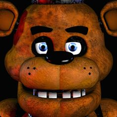 Five Nights at....... Bonkersnuts!