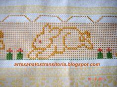 Swedish Embroidery, Diy Embroidery, Swedish Weaving Patterns, Monks Cloth, Mesh Wreaths, Sewing Crafts, Needlework, Cross Stitch, Crochet