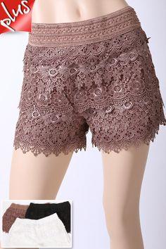 the grapevine - grace la shorts ~ jh8492, $46.95 (http://www