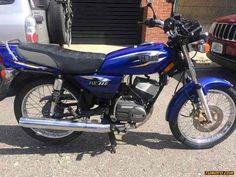 Yamaha Rx 115 051 Cc