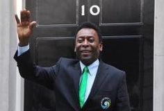 Soccer legend Pelé probed by Brazils military junta, records show
