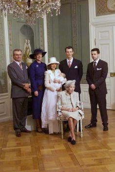 1999. Nicolás de Dinamarca