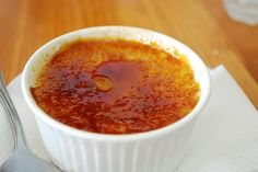 Ricette Bimby: Crema Catalana Bimby