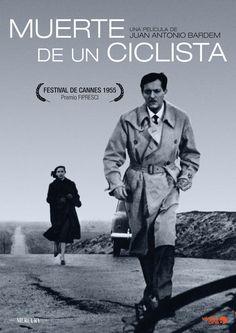 Muerte de un ciclista [Vídeo] / una película de Juan Antonio Bardem http://fama.us.es/record=b2612018~S16*spi