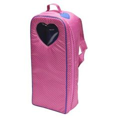 $22.99online price  Our Generation Doll Carrier - Hot Pink