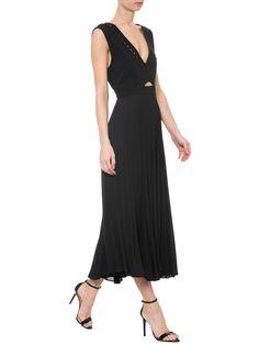 Vestido Dots - Bo. Bô - Preto  - Shop2gether