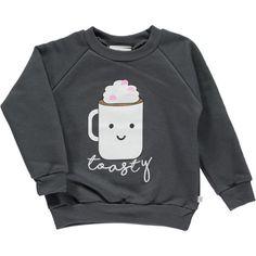 Toasty Sweatshirt – Indi+will