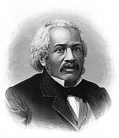Dr. James McCune Smith, America's first Black physician