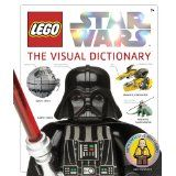 LEGO Star Wars: The Visual Dictionary (Hardcover)By Simon Beecroft
