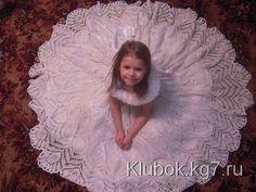 Crochet dress| How to crochet an easy shell stitch baby / girl's dress for beginners 27 - YouTube