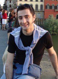 Emiliano Corradetti, Direttore responsabile