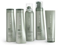 Testers liked Joico Body Luxe Thickening Shampoo and Thickening Conditioner ($10 shampoo, $12 conditioner) for their softening capabilities.