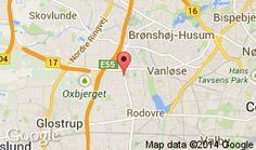 Rengøringsfirma Rødovre - find de bedste rengøringsfirmaer i Rødovre