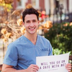 Do good while having fun. From 1/6 to 1/27, donate to Limitless Tomorow and earn a chance to go on a date with Doctor Mike. #DateForCharity