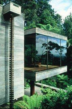 Sang Architects. Brake House. Aukland. New Zealand. photos: old: #design