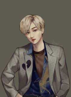 Super Junior Songs, Lee Hyukjae, My Superman, Last Man Standing, Bad Blood, Leeteuk, Cnblue, Fanart, Boy Groups