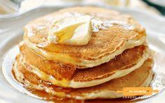 Pancakes, Breakfast, Brownies, Food, Basket, Morning Coffee, Cake Brownies, Essen, Pancake