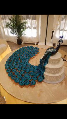 Breathtaking cake/cupcake artistry!!!!!