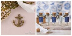 Anchor Charm Nautical Wedding Favors, Anchor Charm, Place Cards, Place Card Holders, Table Decorations, Home Decor, Decoration Home, Room Decor, Home Interior Design