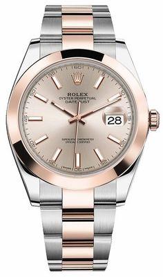 Rolex Datejust 41 126301 Item #: 126301-SDTSO #rolexwatches #rolexdatejust41 #luxurywatches #majordor | www.majordor.com