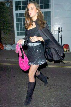 Kate Middleton Halloween 2007