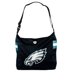 NFL Philadelphia Eagles Team Jersey Tote