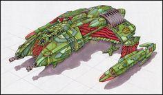 Klingon scout ship Klingon Empire, Star Trek Klingon, Star Trek Show, Star Wars, Spaceship Concept, Concept Ships, Stark Trek, United Federation Of Planets, Alien Ship