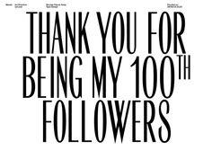 inspirimgrafik:  A thank you note fromNicolas Franck Pauly ///http://recherches.nicolaspauly.com