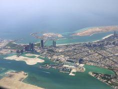Abu Dhabi, UAE. For travel stories visit www.expatexplorers.org