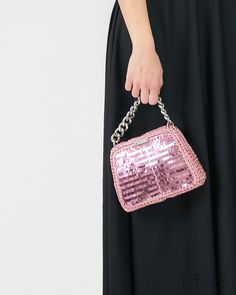 Shop 404 The requested product does not exist. Mini Handbags, Bucket Bag, Shoulder Bag, Detail, Pink, Accessories, Shopping, Fashion, Moda