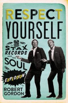 A terrific history of Stax Records!