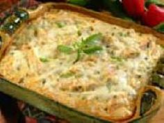 A Mormon's Favorite Casserole Recipe, Easy Chicken and Rice @Grace Kennedy hey