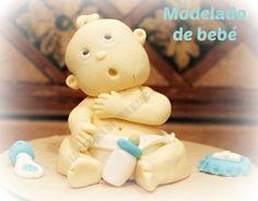 FONDANT BABY/BEBÉ