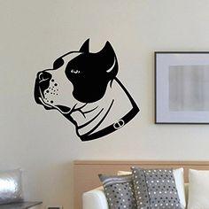 Wall Decal Vinyl Sticker Dog Animal Pet Grooming Salon De Pet Grooming Salon Dog Puppy Animal Office Wall Stickers Murals Cartoon Wall Wall Patterns