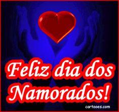 ✿⊱❥ Feliz Dia Dos Namorados!