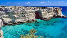 "<p class=""p1""><strong>Baia dei Turchi, Otranto, Puglia - </strong><b style=""line-height: 1.5;"">Top 10 best beaches in Southern Italy </b></p>"