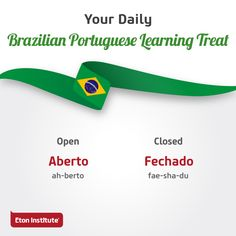 Know your way around the airport with these Brazilian Portuguese words. How To Speak Portuguese, Portuguese Words, Learn Brazilian Portuguese, Portuguese Lessons, Portuguese Language, Common Quotes, French Class, Learn A New Language, Classroom Environment