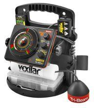 The FL-22 HD Pro Pack with Tri - Beam Ice - Ducer from Vexilar by Vexilar. $564.99. The FL-22 HD Pro Pack with Tri - Beam Ice - Ducer from Vexilar. The ultimate in special purpose sonar fishing systems is here! What makes the FL-22 so special is the technical breakthrough of matching the power output and pulse length to the depth you are fishing. In less technical terms, the FL-22 is the first flasher sonar system that matches the depth range you've set to the resolution...