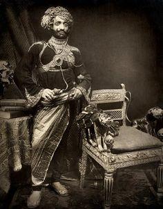 The Nawab of Junagad by Rohit Sonkiya