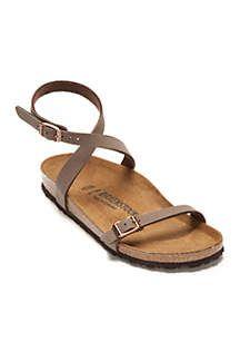 Daloa Mocha Shoe