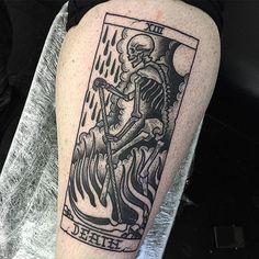 by @scottmove ✖️ #blxckink Submit: blxckink@gmail.com ⚡️ @tattooed.nation ⚡️ @tattooed.nation ⚡️ ✖️ #tattoo #tattoos #ink #tat #black #blackwork #bw #blacktattoo #linework #dotwork #tattooidea #engraving #tattooflash #tattoosofinstagram #tattoolife #tattooart #tattoodesign #artist #tattooartist #tattooist #tattooer #tattooing #tattooed #inked #art #bodyart #artoftheday