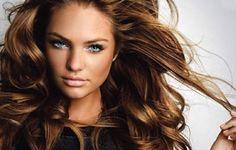 Capelli colore 2015: Nero Corvino, Biondo Platino o Rosso Albicocca colore capelli 2015 castano dorato