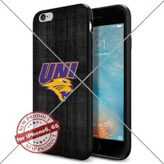 WADE CASE Northern Iowa Panthers Logo NCAA Cool Apple iPhone6 6S Case #1403 Black Smartphone Case Cover Collector TPU Rubber [Black] WADE CASE http://www.amazon.com/dp/B017J7OS90/ref=cm_sw_r_pi_dp_e9Fwwb01F1XY4