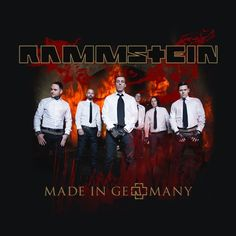 nightmareinflames: [Ramms+ein] | Ultimate Rammstein Fan Site