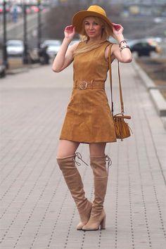 Marina S. - Dresses