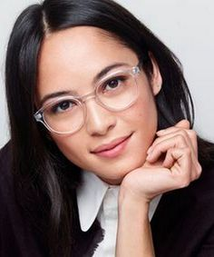9d8004b53e 51 Clear Glasses Frame For Women s Fashion Ideas