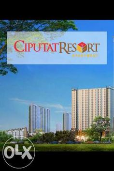 Ciputat Resort Apartmen