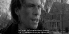 Ugh best line of my favorite movie!! I love Adam.