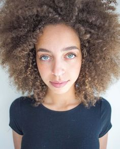 Actress Hayley Law - inspiration for Jinx