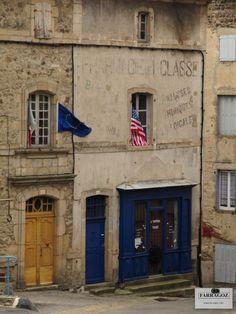 Allègre, Haute-Loire, France.